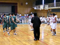 2010-2011 bjリーグ ジュニアバ...